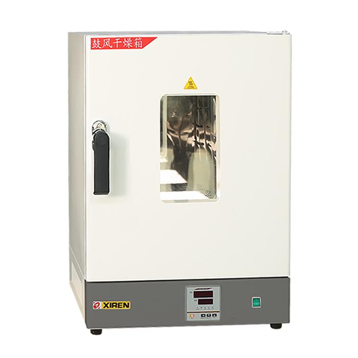 上海甘易DHG-9030A电热鼓风干燥箱(立式)