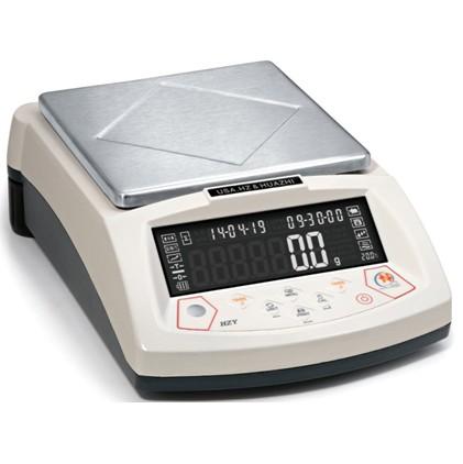 美国华志HZY-C5200电子天平