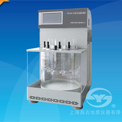 上海昌吉SYD-265H-A石油产品运动粘度测定器