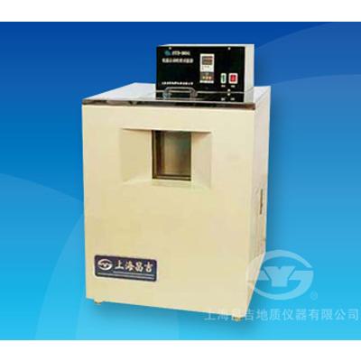 上海昌吉SYD-265G低温运动粘度试验器