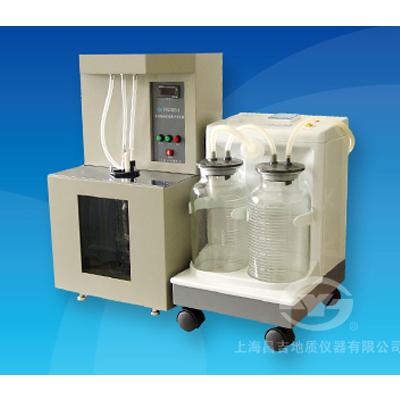 上海昌吉SYD-265-3自动毛细管粘度计清洗器