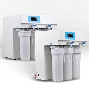 上海和泰Basic-RO15反渗透纯水机(外置水箱型)