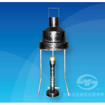 上海昌吉SYD-268石油产品残炭试验器(康氏法)