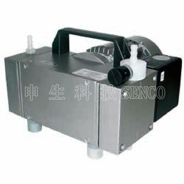 上海申生101Z化学隔膜真空泵