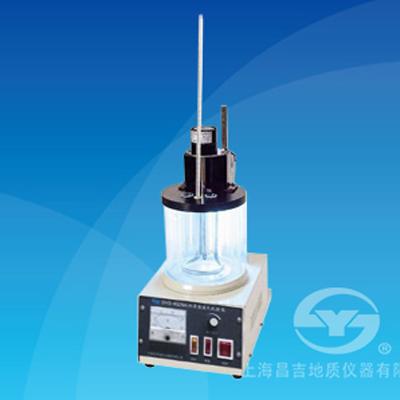 上海昌吉SYD-4929A润滑脂滴点试验器