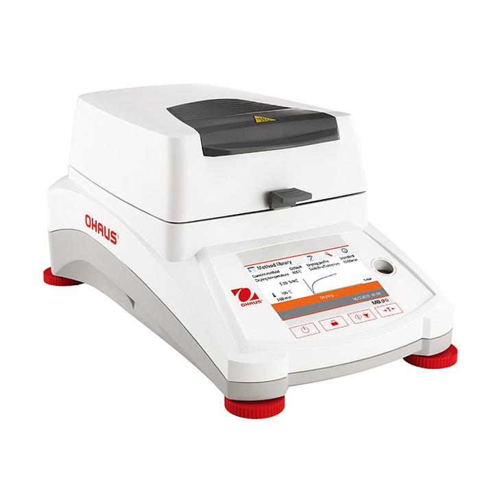 奥豪斯MB90水分测定仪