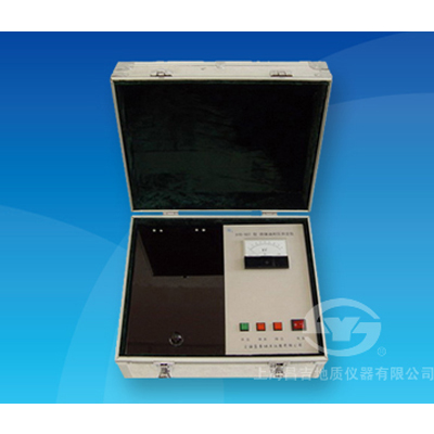 上海昌吉SYD-507绝缘油耐压测定仪