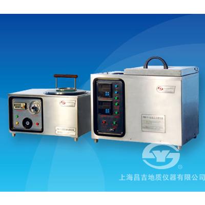 上海昌吉PAV-1沥青压力老化系统