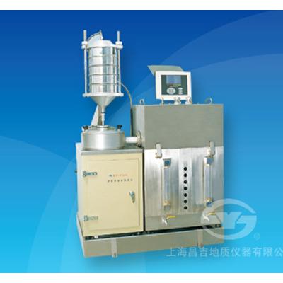 上海昌吉SYD-0722A自动沥青抽提仪