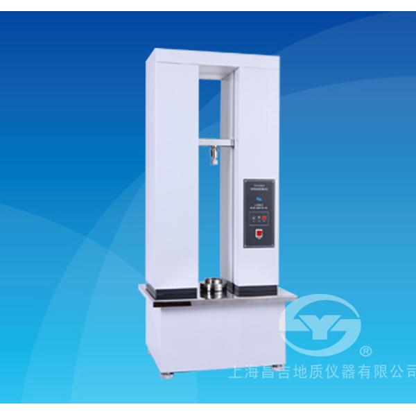 上海昌吉SYD-0624沥青粘韧性测试仪