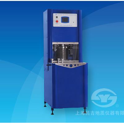 上海昌吉SYD-XY150-1沥青混合料旋转压实仪