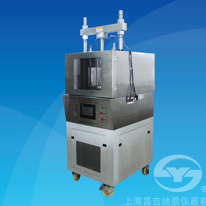 上海昌吉SYD-0730A多功能全自动沥青压力试验仪