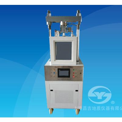 上海昌吉SYD-0730A-1多功能全自动沥青压力试验仪