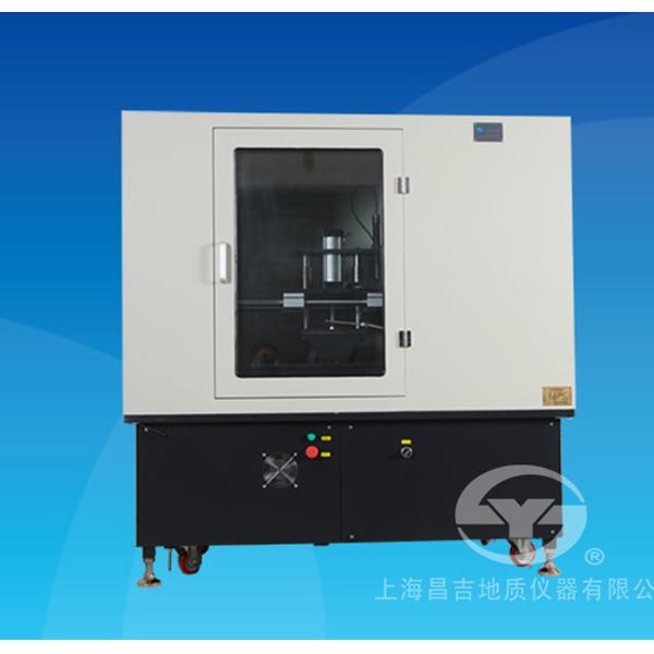 上海昌吉SYD-0719A自动车辙试验仪(单轮科研型)