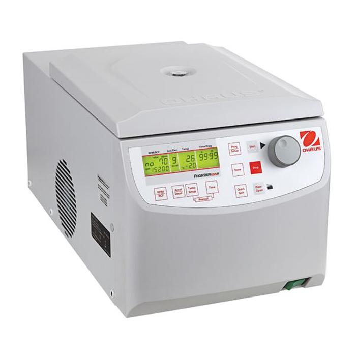 奥豪斯FC5515R微量冷冻离心机