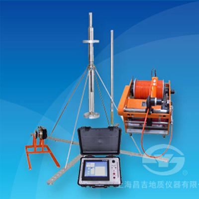上海昌吉JJC-1EG型灌注桩孔径检测系统(工控机型)
