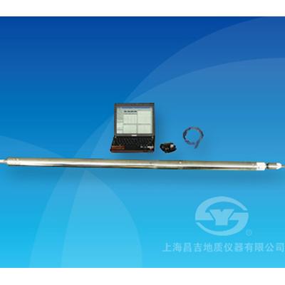 上海昌吉JTL-40FWL无缆水平光纤陀螺测斜仪