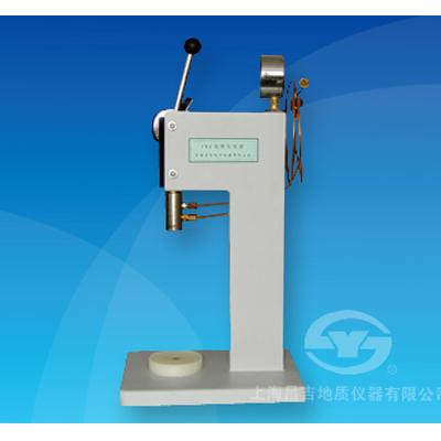 上海昌吉CY-1氧弹充氧器