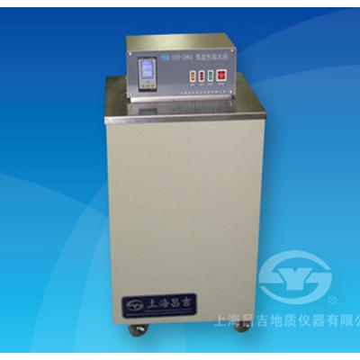上海昌吉SYD-2801低温恒温水浴