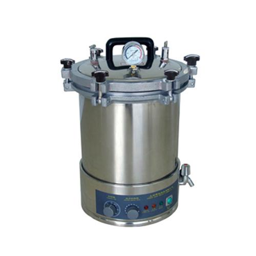 上海博迅YXQ-LS-18SI自控型手提式灭菌器(非医用)