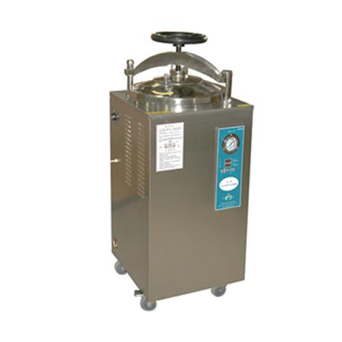 上海博迅YXQ-100SII立式压力蒸汽灭菌器(非医用)