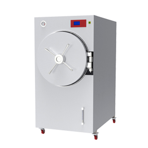 上海博迅BXW-500SD-G卧式压力蒸汽灭菌器(辐栅结构)