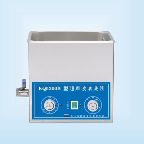 昆山舒美KQ5200B超声波清洗器