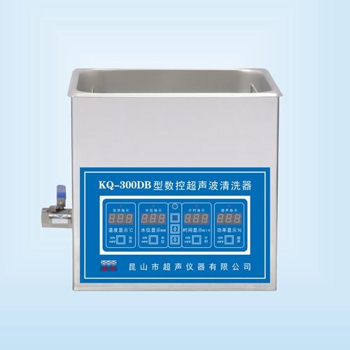 昆山舒美KQ-300DA超声波清洗器