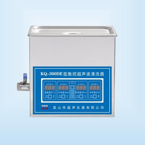 昆山舒美KQ-300DE超声波清洗器