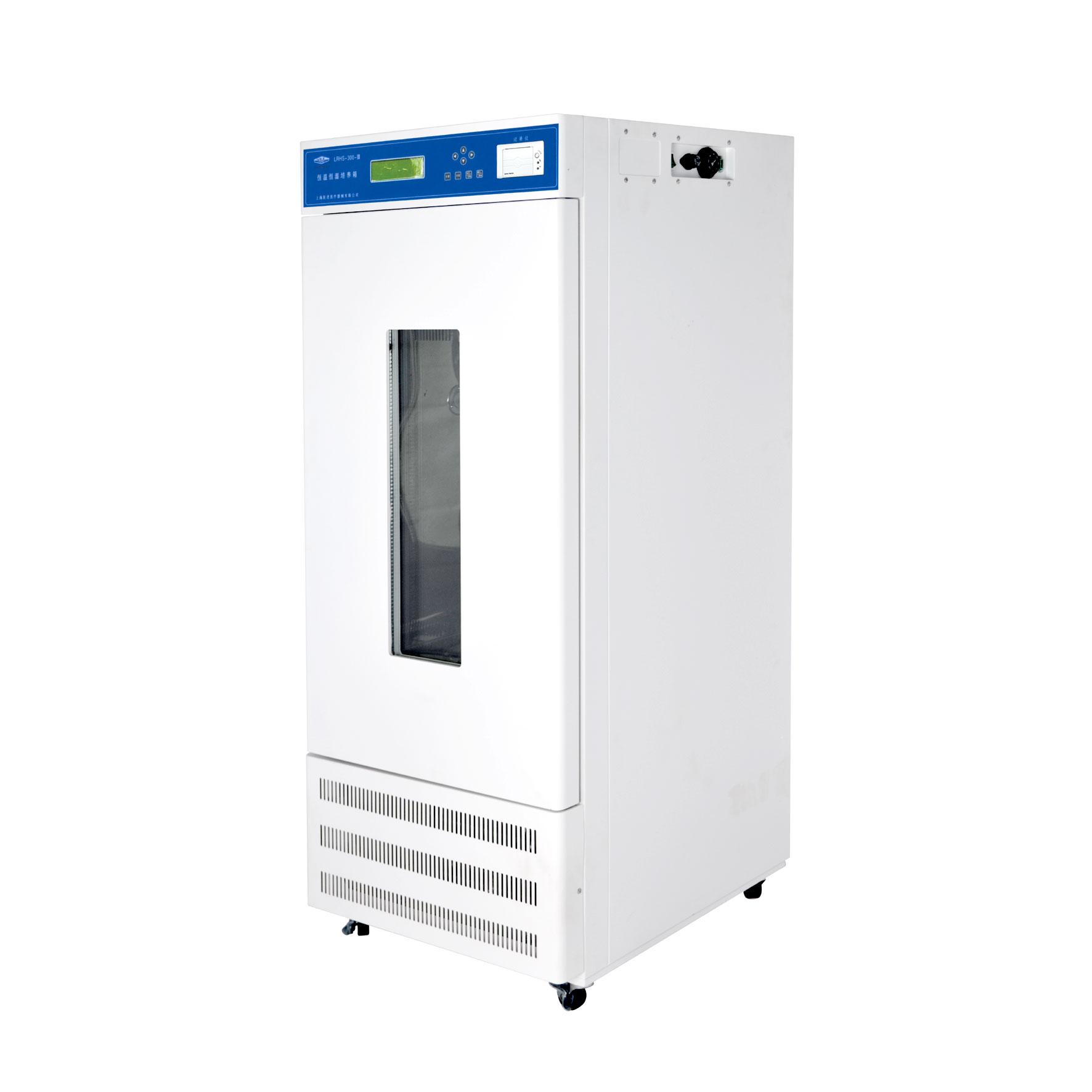 上海跃进HHWS-II-150恒温恒湿培养箱(数码管)