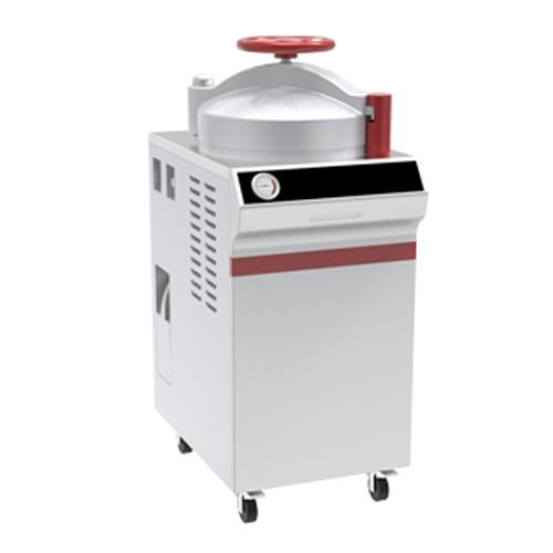 上海博迅BXM-100VE立式压力蒸汽灭菌器(新品)