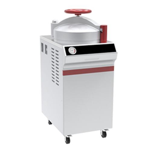 上海博迅BXM-50VD立式压力蒸汽灭菌器(新品)