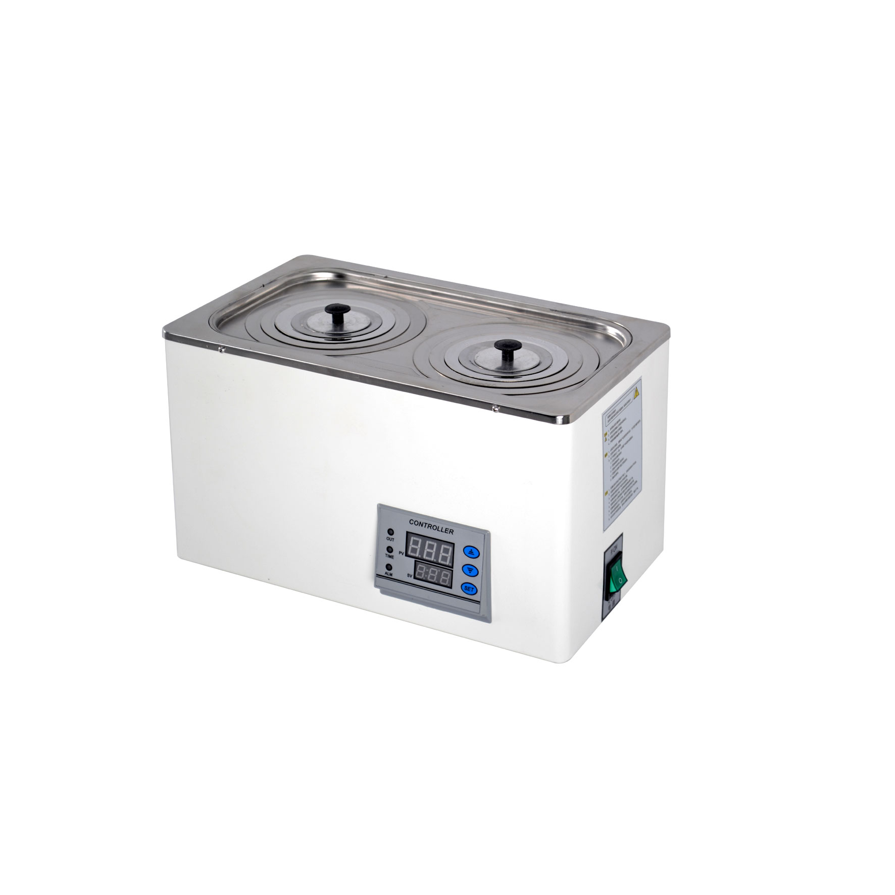 上海跃进HSY-11电热恒温水浴锅