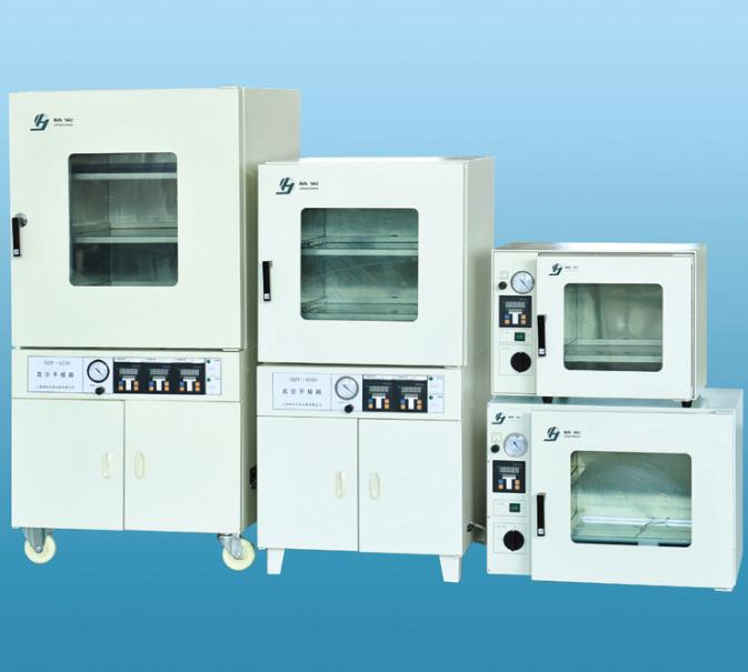 上海精宏SZF-6210真空干燥箱(液晶)