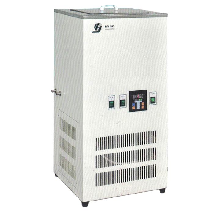 上海精宏DKB-2310低温恒温槽