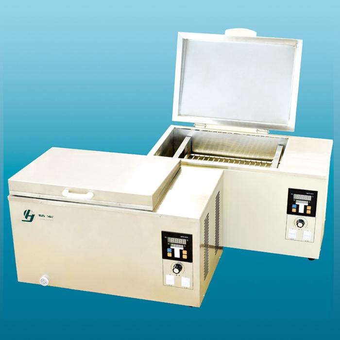 上海精宏DKZ-2电热恒温振荡水槽