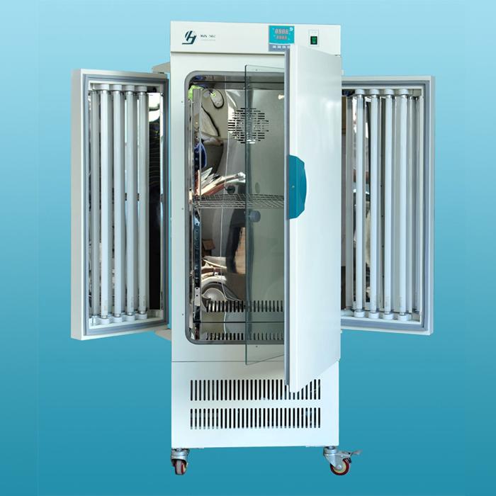 上海精宏RQH-450程控人工气候箱