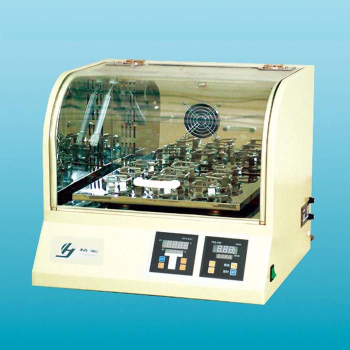 上海精宏THZ-320台式恒温振荡器