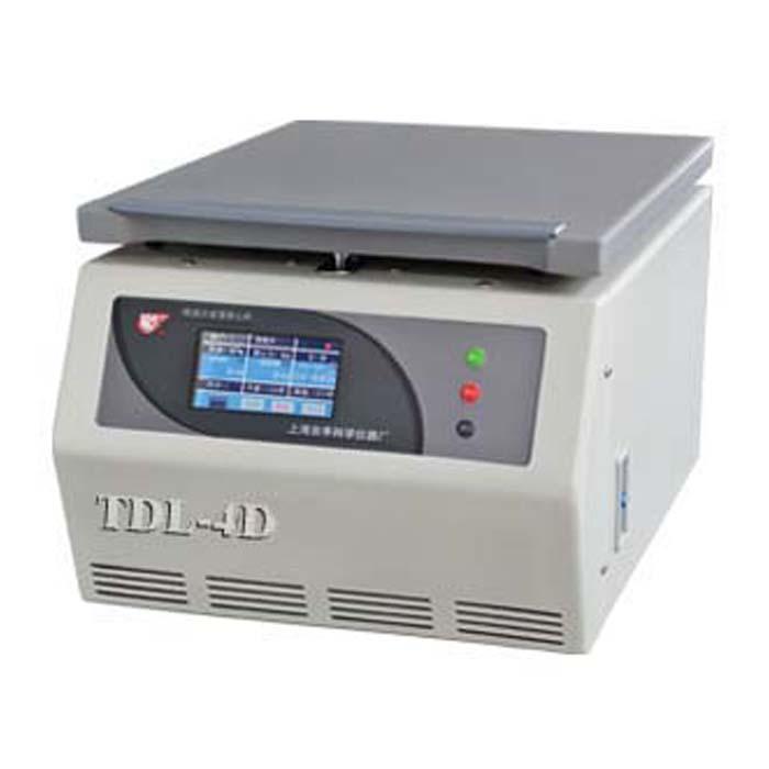 上海安亭TDL-4D低速台式离心机