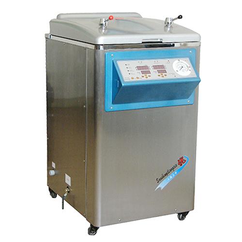 上海三申YM75FG立式压力蒸汽灭菌器(智能+干燥)