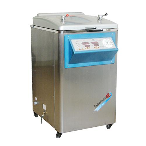 上海三申YM50FGN立式压力蒸汽灭菌器(智能+干燥+内循环)