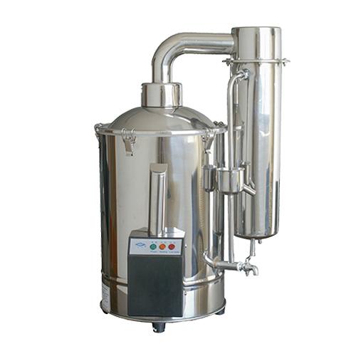 上海三申DZ20Z不锈钢电热蒸馏水器(自控)