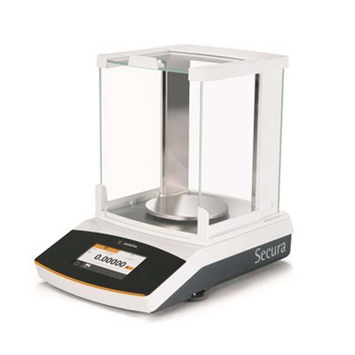 赛多利斯Secura225D-1CN半微量天平