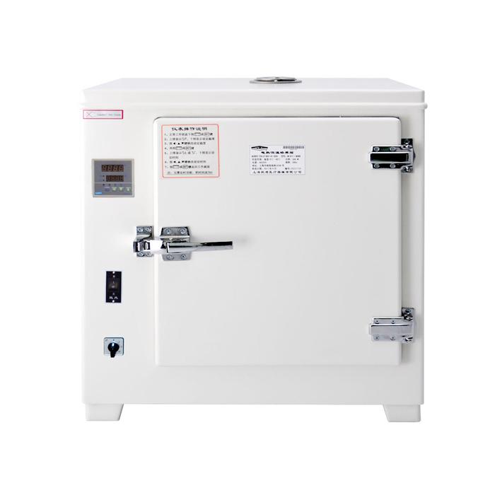上海跃进HGZN-II-72电热恒温干燥箱