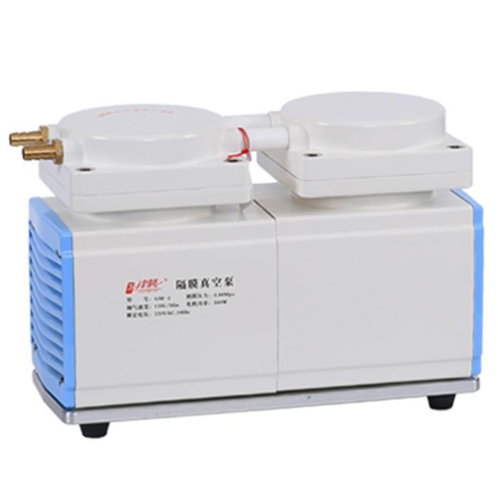 天津津腾GM-2两用型隔膜真空泵