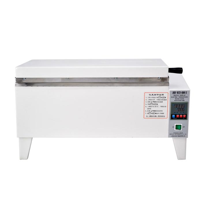 上海跃进HSW-600电热恒温水温箱