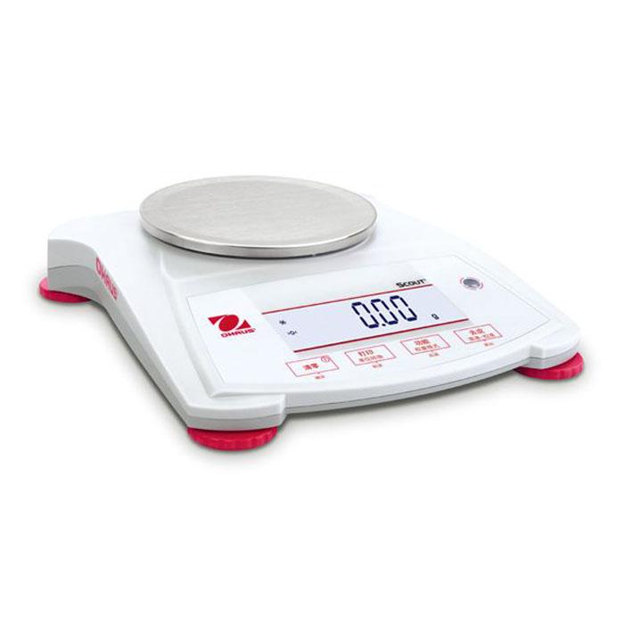 奥豪斯SPX6201ZH便携式电子天平