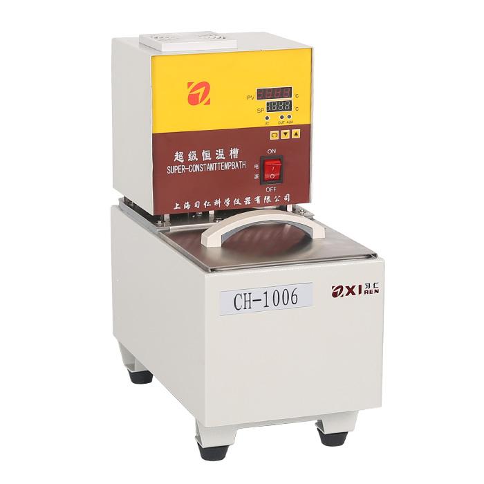 上海习仁CH-1006超级恒温循环槽