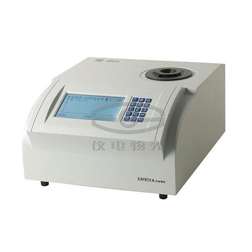 上海仪电物光WRS-1B数字熔点仪