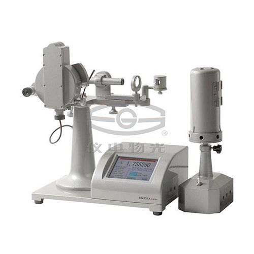 上海仪电物光WYV-S数字V棱镜折射仪